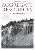 Aggregate Resources Global Perspective (98 Edition)