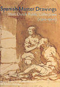 Spanish Master Drawings from Dutch Public Collections (1500-1900)