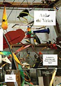 Auke de Vries: Sculptures, Drawings and Work in Public Space Cover
