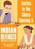 Indian Defences: Catalan and Benoni