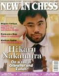 New in Chess Magazine 2015/2