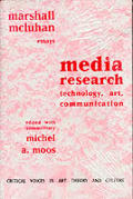 Media Research: Technology, Art, Communication