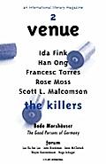 Venus No 2 The Killers