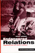 Endangered Relations: The Republic of Sakha