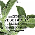 Agile Rabbit Visual Dictionary of Vegetables With CDROM