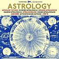 Astrology Pictures + CD ROM Cover