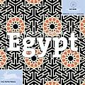 Islamic Designs from Egypt (Agile Rabbit Editions) Cover