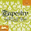 Tapestry (Agile Rabbit Editions) Cover