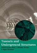 Tunnels and Underground Structures
