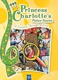 Princess Charlotte's Journey Through History