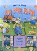 On the Farm (Learning Words)