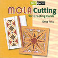 Mola Cutting for Greeting Cards