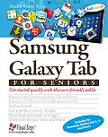 Samsung Galaxy Tab for Seniors