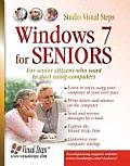 Windows 7 for Seniors for Senior Citizens Who Want to Start Using Computers