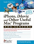 iPhoto iMovie & Other Useful Mac Programs for Seniors