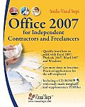 Office 2007 for Independent Contractors and Freelancers