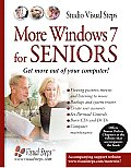 More Windows 7 for Seniors (Large Print) (Studio Visual Steps)