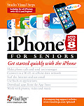 iPhone with iOS 8 for Seniors (Studio Visual Steps)