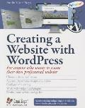 Creating a Website with Wordpress (Computer Books for Seniors)