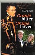 Oranje bitter, oranje boven