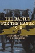 Battle for the Hague 1940