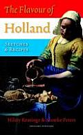 The flavour of Holland :sketches and recipes