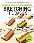 Sketching: The Basics Cover