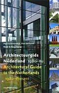 Architectural Guide to the...