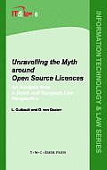 Information Technology and Law #8: Unravelling the Myth Around Open Source Licences: An Analysis from a Dutch and European Law Perspective