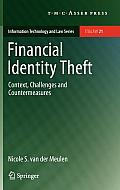 Financial Identity Theft: Context, Challenges and Countermeasures