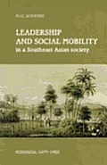 Leadership and Social Mobility in a Southeast Asian Society