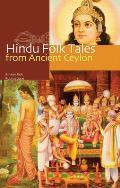 Hindu Folk Tales from Ancient Ceylon