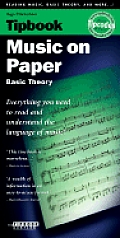 Tipbook Music On Paper Basic Theory Best