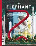 Elephant, Issue 15: The Arts & Visual Culture Magazine