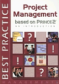 Project Management Based on Prince2: An Introduction