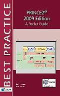 Prince2: A Pocket Guide