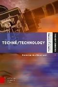 Techne/Technology: Researching Cinema and Media Technologies, Their Development, Use and Impact (Key Debates: Mutations and Appropriations in European Film Studies)