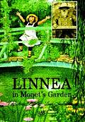Linnea In Monets Garden