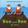 Boo & Baa At Sea