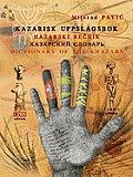 Dictionary of the Khazars - Male example
