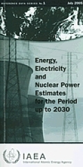 Energy, Electricity and Nuclear Power Estimates for the Period Up to 2030: Reference Data Series No. 1