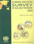 Economic and Social Survey of Asia and the Pacific, 2005