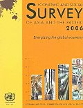 Economic and Social Survey of Asia and the Pacific 2006