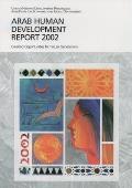 Arab Human Development Report 2002
