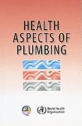 Health Aspects of Plumbing