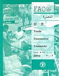 Trade Yearbook 2002 Volume 56 No 178