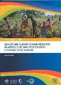 Training Guide - Gender and Climate Change Research in Agriculture and Food Security for Rural Development Edition: 2