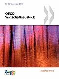 OECD-Wirtschaftsausblick, Ausgabe 2010/2