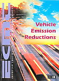 Vehicle Emission Reductions