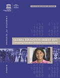 Global Education Digest: Comparing Education Statistics Across the World: UNESCO Reference Works: 2011